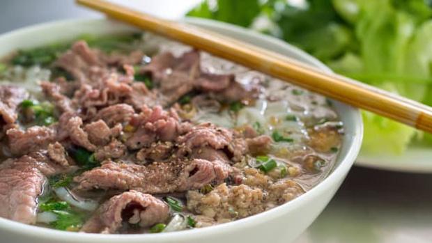 Phở bò Việt Nam lọt top 20 món có nước súp ngon nhất trên thế giới, nhìn thứ hạng càng thấy tự hào - Ảnh 1.