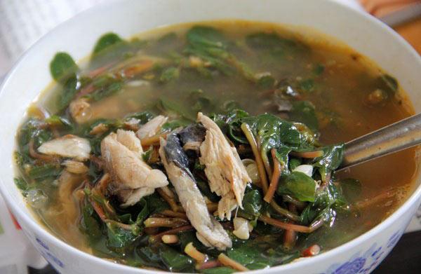 Loại rau dại đắt gấp 2-3 lần rau sạch, Châu Âu, Trung Quốc tôn là rau trường thọ nhưng người Việt vẫn chưa biết dùng đúng cách - Ảnh 3.