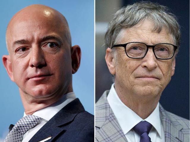 Hàng loạt đại gia như Bill Gates, Jeff Bezos, Elon Musk, … sắp phải chi trả nhiều tỷ USD cho chính quyền Tổng thống Joe Biden?  - Ảnh 1.