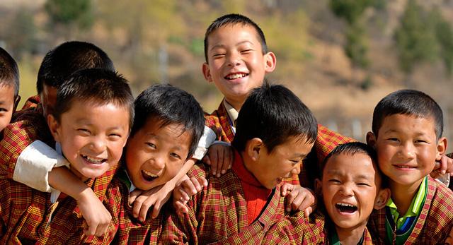 Những điều độc nhất vô nhị ở Vương quốc hạnh phúc Bhutan: Không smartphone, không thuốc lá và không GDP  - Ảnh 2.
