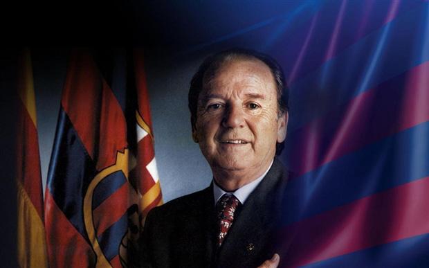 3 đời Chủ tịch phá nát hình ảnh Barca: Người hầu tòa, kẻ vào tù ra tội - Ảnh 2.