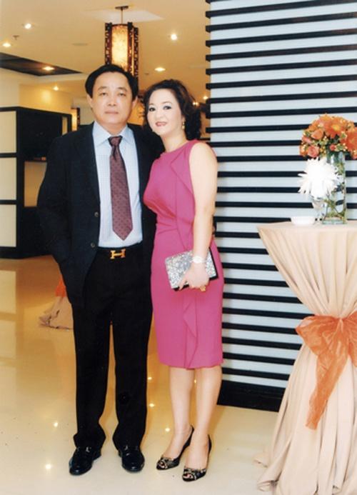 Bức ảnh siêu hiếm thời còn son của doanh nhân Phương Hằng - bà chủ khu du lịch Đại Nam, bảo sao ông Dũng lò vôi không mê đắm!? - Ảnh 3.