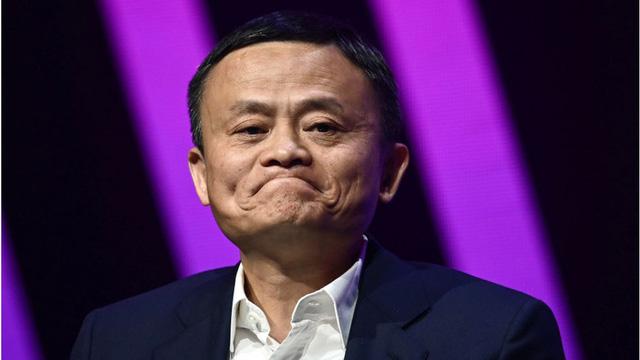 Alibaba bị điều tra, giá trị thị trường giảm xuống dưới 600 tỷ: Thời đại khi thay đổi, nó sẽ chẳng buồn nói với bạn lời tạm biệt  - Ảnh 4.