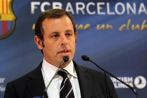 3 đời Chủ tịch phá nát hình ảnh Barca: Người hầu tòa, kẻ vào tù ra tội - Ảnh 4.