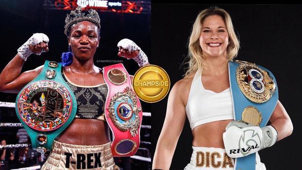 Nữ võ sĩ quyền Anh số 1 thế giới tuyên bố gây sốc: Tôi có thể đánh bại 98% đàn ông trên hành tinh này - Ảnh 3.