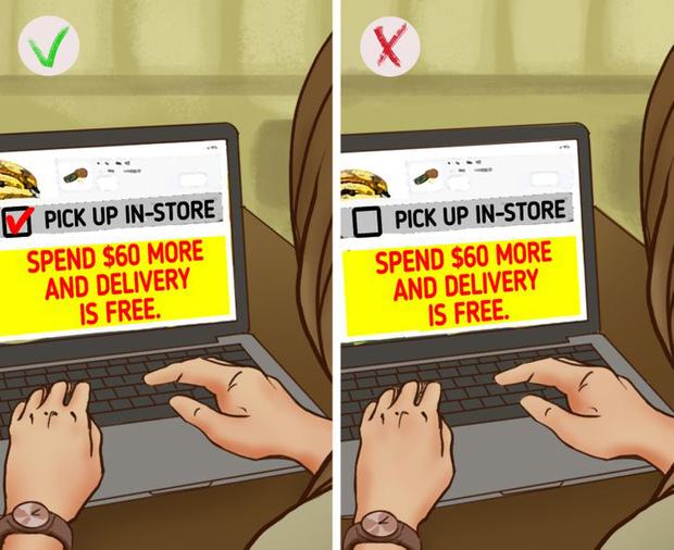 10 chiêu trò cực tinh vi mà siêu thị nào cũng dùng làm bạn phải mua, mua nữa, mua mãi, hiểu ra chắc chắn tiết kiệm được kha khá tiền - Ảnh 5.