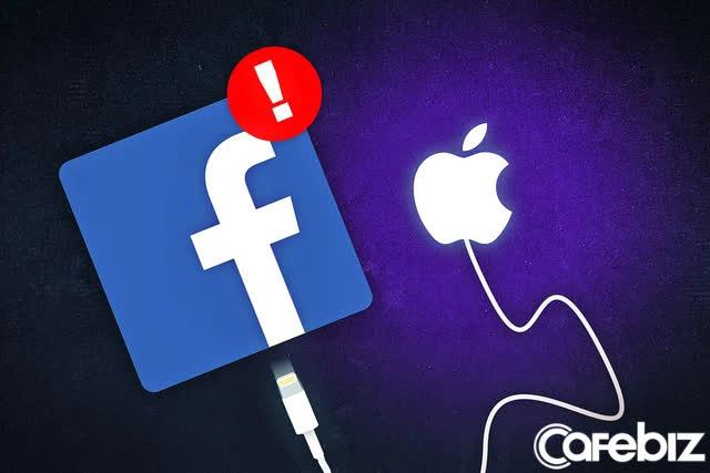 Apple đang tạo ra 'sự cố Y2K' mới khiến Facebook chao đảo: Có thể thổi bay 5 tỷ USD lợi nhuận quý 2/2021 của MXH tỷ dân?  - Ảnh 1.