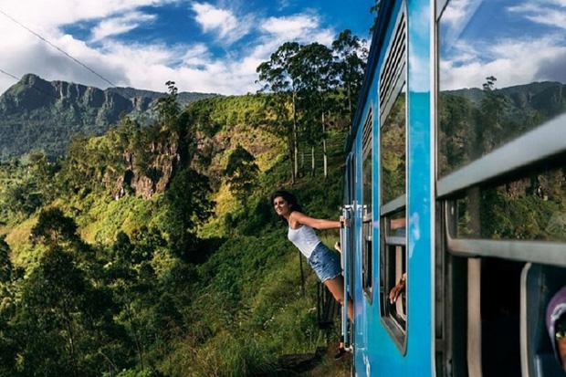 7 xu hướng du lịch hứa hẹn phá đảo năm 2021: Những chuyến đi một mình chưa bao giờ hết hot, du lịch nội địa tiếp tục lên ngôi - Ảnh 1.