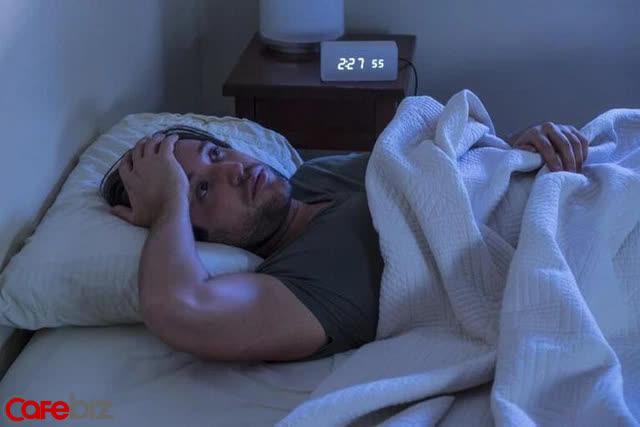 Sức khỏe có vấn đề, khi đi ngủ thường có 5 biểu hiện  - Ảnh 2.