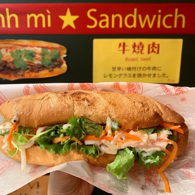 Quá tự hào với 5 tiệm bánh mì made in Vietnam ở nước ngoài: Đắt hàng như tôm tươi, bạn bè quốc tế check in rần rần  - Ảnh 15.