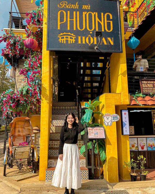 Quá tự hào với 5 tiệm bánh mì made in Vietnam ở nước ngoài: Đắt hàng như tôm tươi, bạn bè quốc tế check in rần rần  - Ảnh 3.