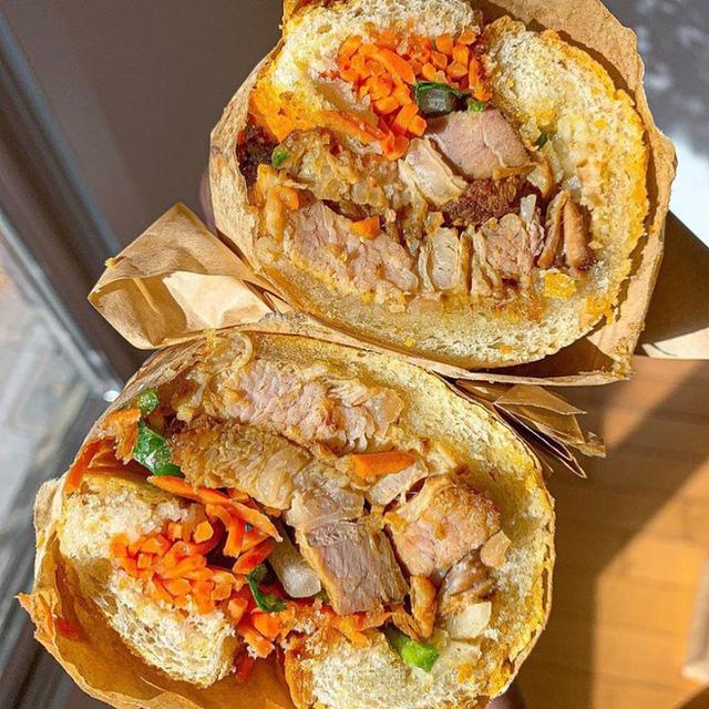 Quá tự hào với 5 tiệm bánh mì made in Vietnam ở nước ngoài: Đắt hàng như tôm tươi, bạn bè quốc tế check in rần rần  - Ảnh 22.