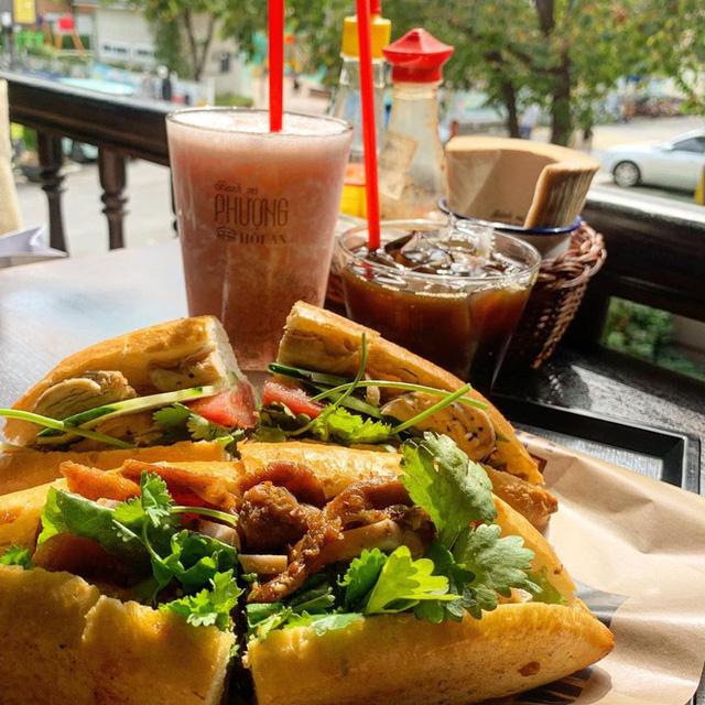 Quá tự hào với 5 tiệm bánh mì made in Vietnam ở nước ngoài: Đắt hàng như tôm tươi, bạn bè quốc tế check in rần rần  - Ảnh 4.
