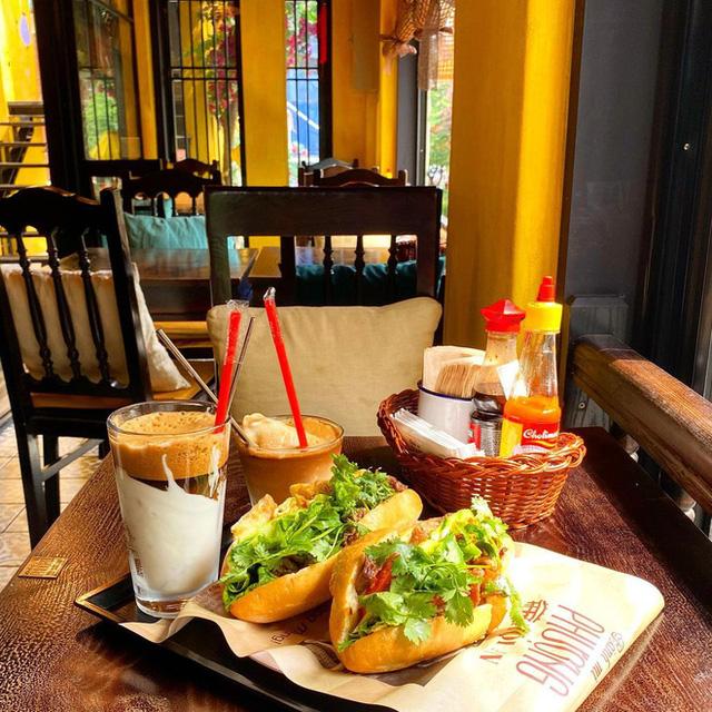 Quá tự hào với 5 tiệm bánh mì made in Vietnam ở nước ngoài: Đắt hàng như tôm tươi, bạn bè quốc tế check in rần rần  - Ảnh 5.