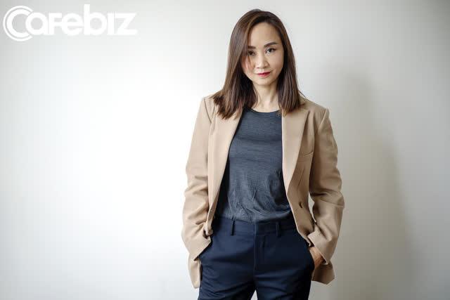 Nữ tướng Endeavor Việt Nam: Nếu nỗ lực, tất cả phụ nữ đều có thể làm nên chuyện - Ảnh 1.
