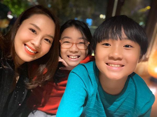 Đại tiểu thư nhà họ Cao đang gây bão màn ảnh Việt: Gương mặt vàng của VTV và các nhãn hàng, thành công từ diễn xuất đến đời thực nhưng cực kỳ kín tiếng chuyện riêng tư - Ảnh 5.