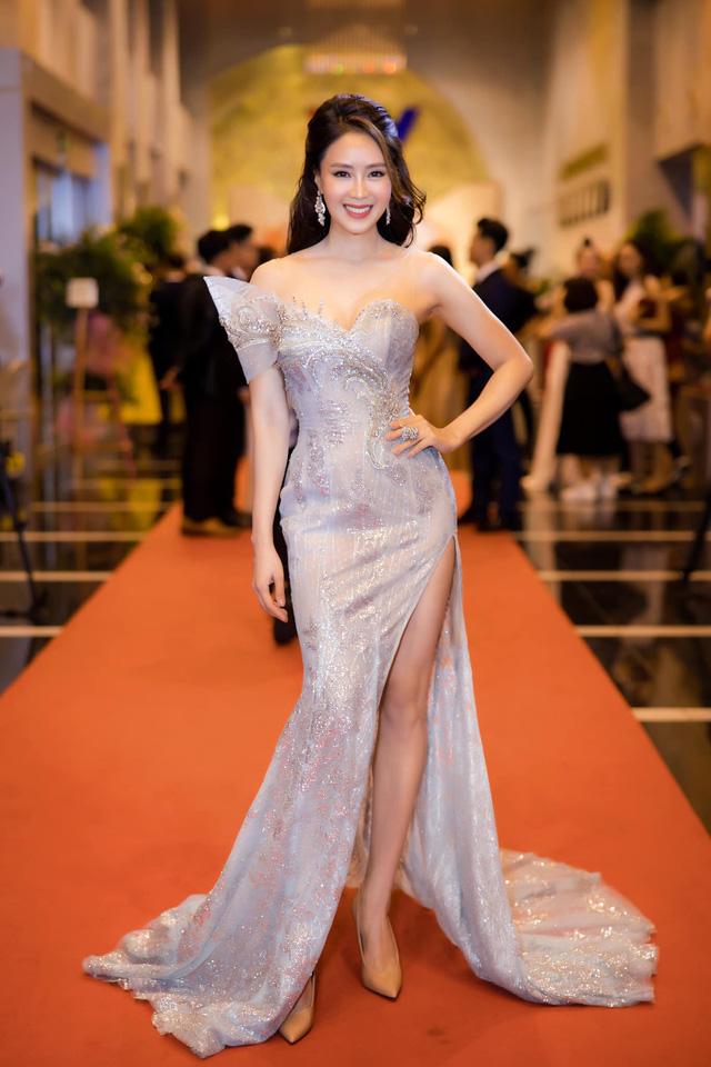 Đại tiểu thư nhà họ Cao đang gây bão màn ảnh Việt: Gương mặt vàng của VTV và các nhãn hàng, thành công từ diễn xuất đến đời thực nhưng cực kỳ kín tiếng chuyện riêng tư - Ảnh 1.