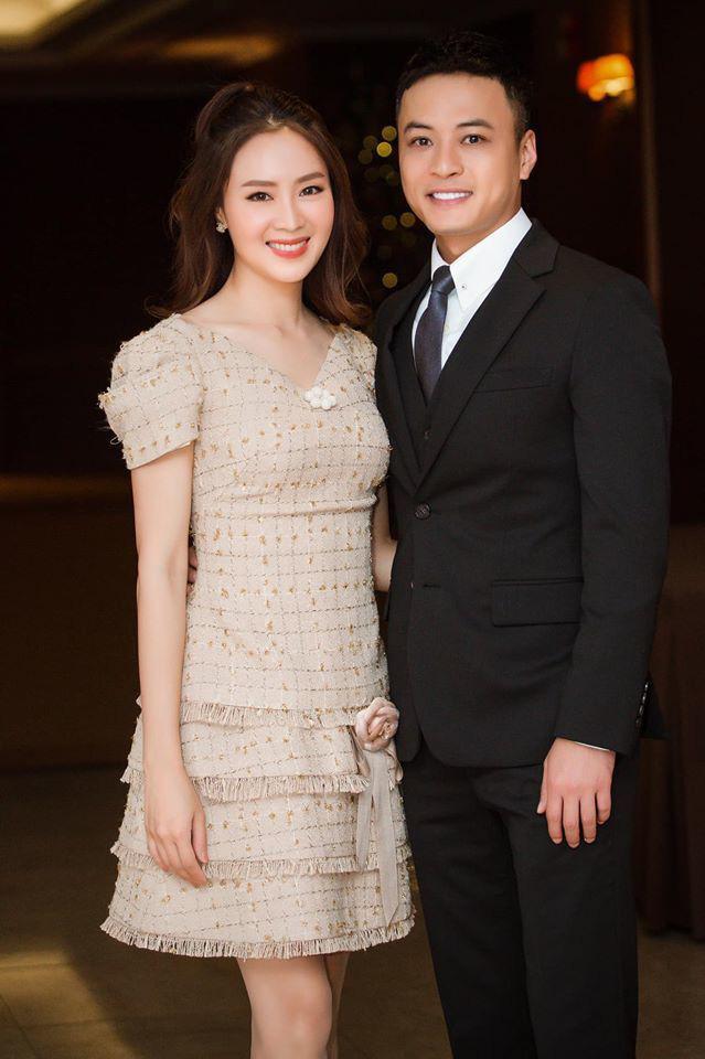 Đại tiểu thư nhà họ Cao đang gây bão màn ảnh Việt: Gương mặt vàng của VTV và các nhãn hàng, thành công từ diễn xuất đến đời thực nhưng cực kỳ kín tiếng chuyện riêng tư - Ảnh 2.