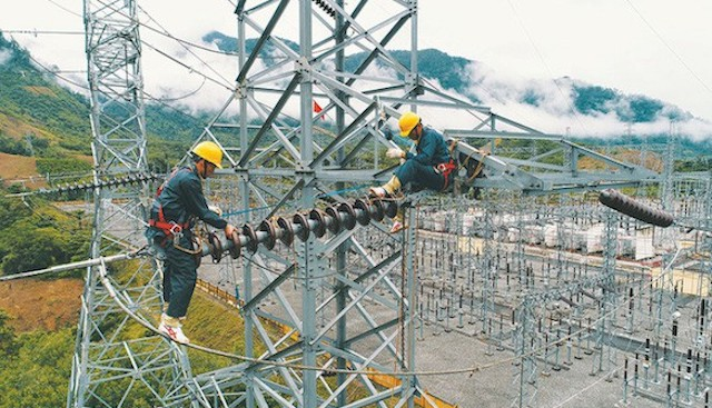 Dự thảo quy hoạch điện VIII: Thách thức dành 12-13 tỷ USD đầu tư cho ngành điện mỗi năm - Ảnh 1.