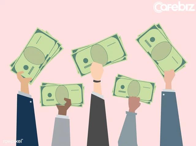 Các triệu phú luôn có đến 7 nguồn thu nhập: Đây là 10 thói quen khiến bạn muôn đời không giàu có nổi  - Ảnh 1.
