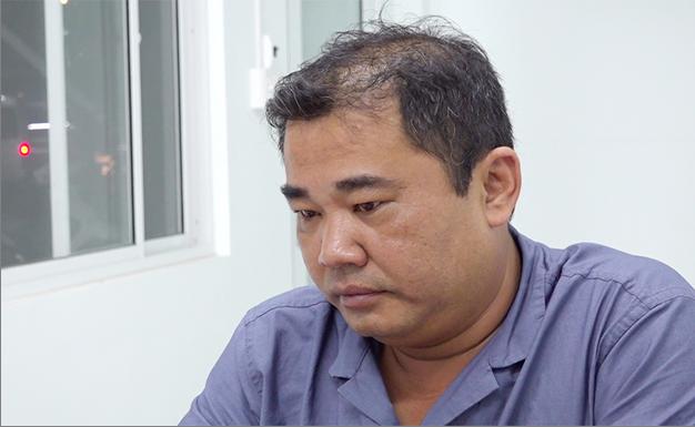Trùm hàng giả ra giá 20 tỉ để chạy điều chuyển Giám đốc Công an tỉnh An Giang - Ảnh 2.