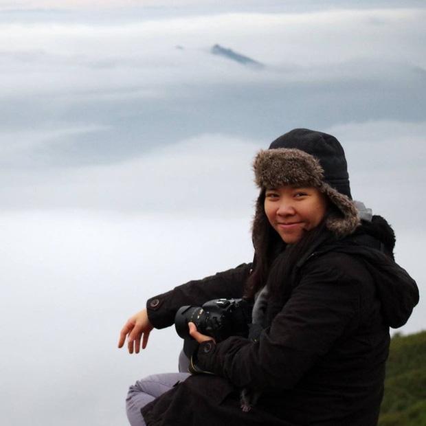 Cậu ấm, cô chiêu nhà MC VTV: Con trai Hải Đăng của Lại Văn Sâm tài giỏi ai cũng biết, nhưng bất ngờ là học vấn của con gái Diễm Quỳnh, Tạ Bích Loan - Ảnh 4.