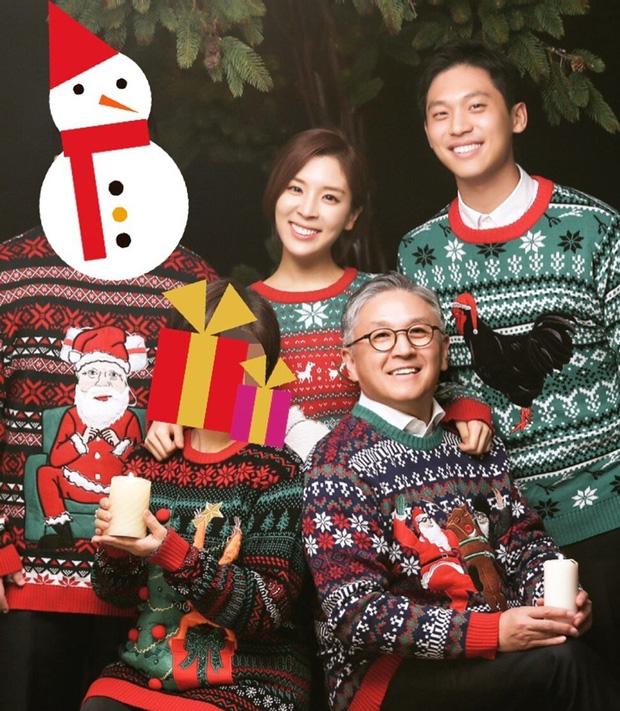 Thiên kim tập đoàn thực phẩm lớn nhất Hàn Quốc: Xinh như sao Kpop, không buồn thừa kế mà đi làm Youtuber, rủ luôn cả bố Chủ tịch quay Mukbang  - Ảnh 4.