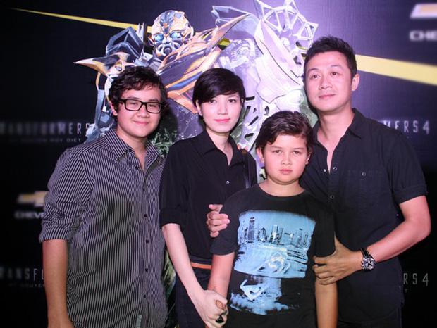 Cậu ấm, cô chiêu nhà MC VTV: Con trai Hải Đăng của Lại Văn Sâm tài giỏi ai cũng biết, nhưng bất ngờ là học vấn của con gái Diễm Quỳnh, Tạ Bích Loan - Ảnh 5.
