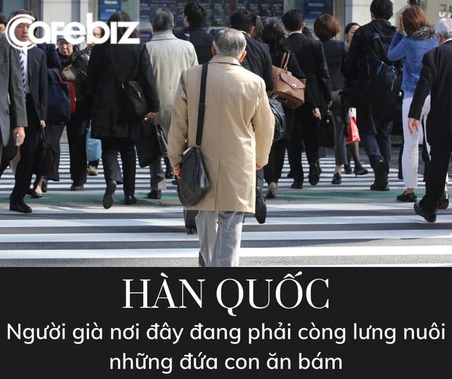 Thế hệ chuột túi trung niên ở Hàn Quốc: Thất nghiệp, ăn bám cha mẹ và sợ kết hôn  - Ảnh 1.