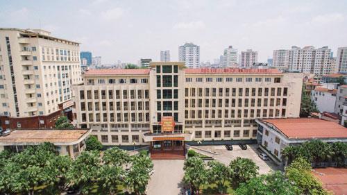 5 ngôi trường ĐH vừa danh giá hàng đầu vừa có nhiều hoa hậu, người đẹp nhất Việt Nam: Điểm đầu vào luôn ở top đầu, sinh viên ra trường thành đạt có tiếng - Ảnh 4.
