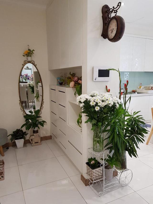 Không gian sống của các MC VTV: Từ chung cư cao cấp tới nhà mặt phố bạc tỷ, duy người đẹp thời sự là giản dị nhất - Ảnh 20.