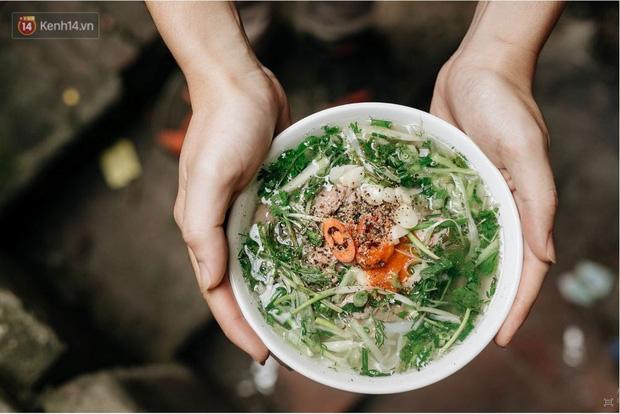 3 món Việt được vinh danh trong top đồ ăn sáng ngon nhất châu Á, ngoài phở và bánh mì thì cái tên còn lại cực bất ngờ - Ảnh 3.