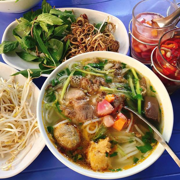 3 món Việt được vinh danh trong top đồ ăn sáng ngon nhất châu Á, ngoài phở và bánh mì thì cái tên còn lại cực bất ngờ - Ảnh 4.