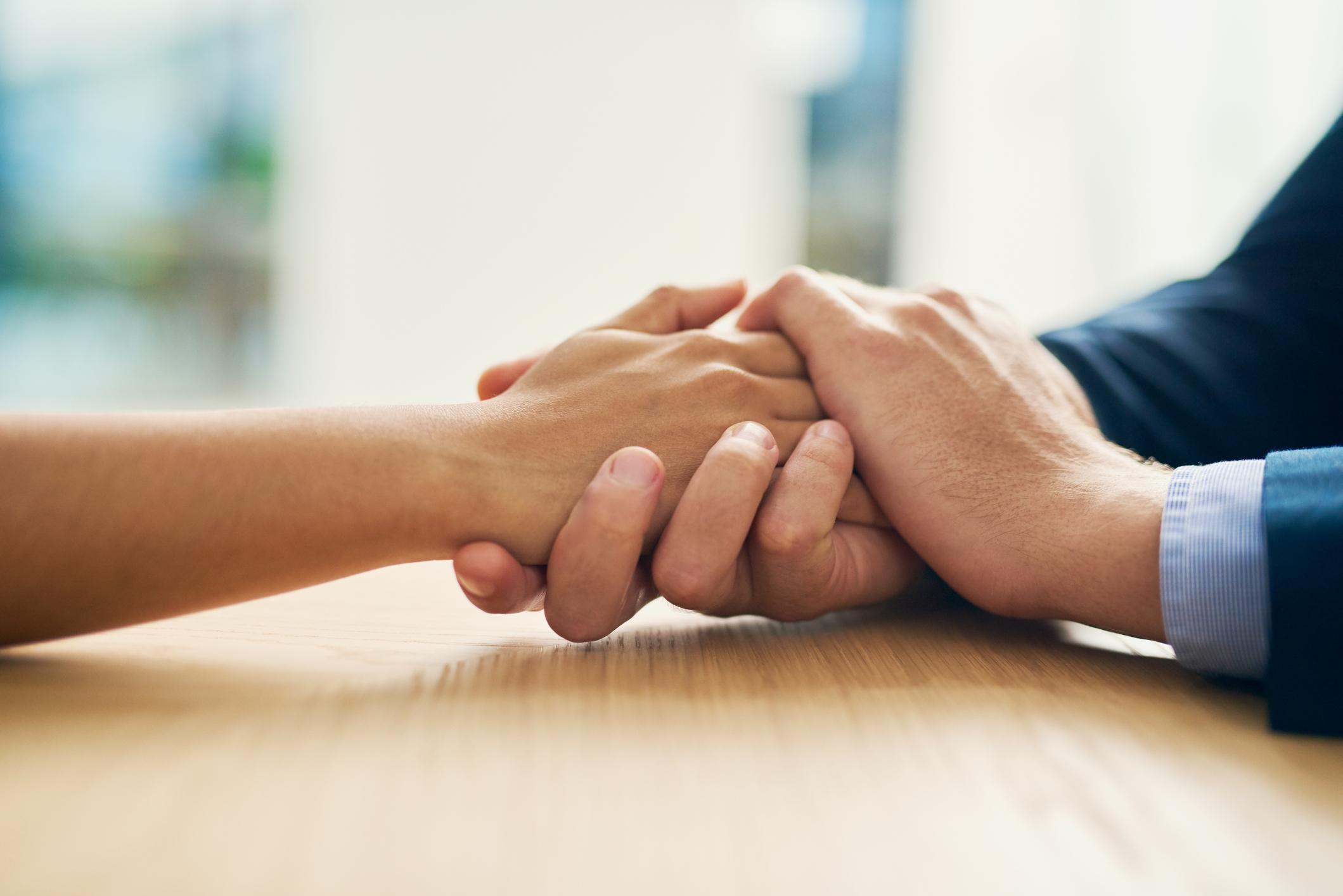 Sự đồng cảm, lòng trắc ẩn, tính cách, thái độ của con người liệu có thể