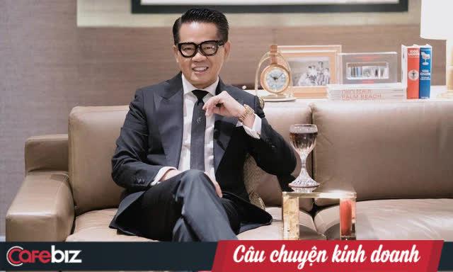 Tuyên bố khách phải trả tối thiểu 11,5 tỷ đồng mới phục vụ, công ty của NTK Thái Công kinh doanh ra sao? - Ảnh 1.