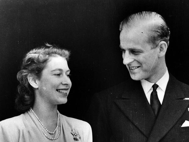 Tuổi thơ cơ cực của Hoàng tế Philip: Mẹ nằm viện tâm thần, chị gái bị tai nạn máy bay tử vong, từ hoàng tử lưu vong trở thành phu quân Nữ hoàng Anh - Ảnh 7.