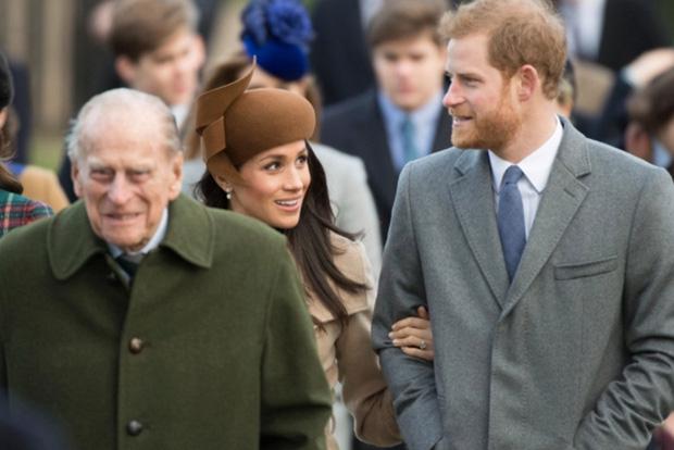 Cung điện Buckingham chính thức trả lời về nghi vấn Meghan Markle không về Anh chịu tang cố Hoàng thân Philip, mọi sự đã rõ ràng - Ảnh 1.