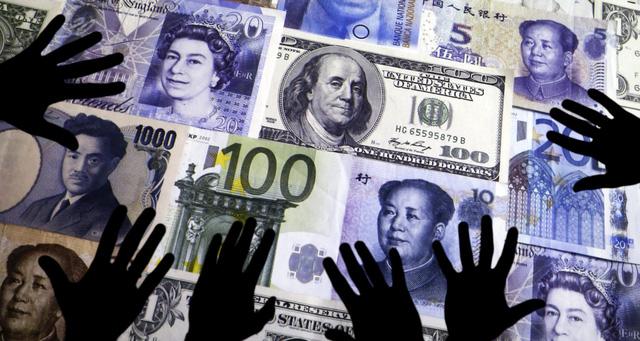 Kỷ nguyên tiền tệ dễ dãi: Vì sao không gây ra lạm phát? - Ảnh 4.