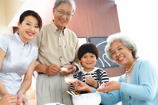 Nếu đã tính đến chuyện kết hôn, đây là 3 kiểu gia đình nên ưu tiên suy xét hàng đầu để cuộc sống về sau không phải đối mặt với rắc rối - Ảnh 2.