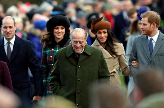 Hoàng tử Harry sẽ có mặt trong tang lễ Hoàng tế Philip: Liệu đây có phải cơ hội để gia đình hoàng gia hàn gắn? - Ảnh 1.
