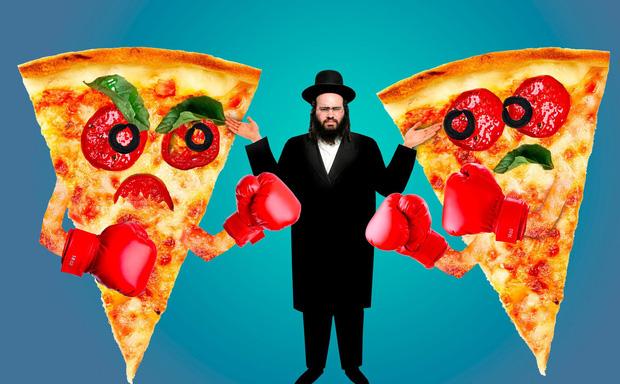 Pizza Hut và cuộc đại chiến pizza toàn cầu: Lý do cho sự đi xuống của một cái tên tưởng như đã bất khả xâm phạm - Ảnh 1.