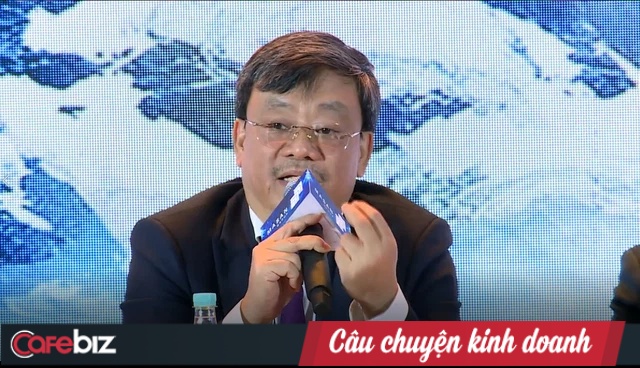 TMĐT Việt Nam và 2 điều 'nói thật' của tỷ phú Nguyễn Đăng Quang: Mua 1 chai nước mắm trên mạng đắt hơn là ra tiệm tạp hóa gần nhà! - Ảnh 2.