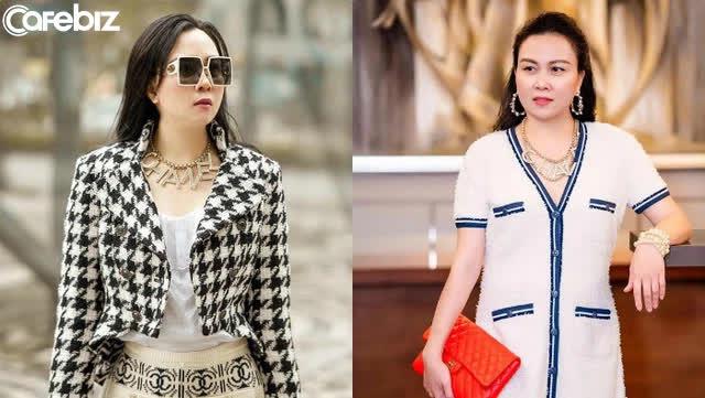 Nữ đại gia Phượng Chanel: Sáng lập kiêm Chủ tịch HĐQT 3 công ty giải trí lớn; trùm bất động sản kín tiếng; thân thế khủng khiến hàng loạt sao Việt phải kiêng nể - Ảnh 2.
