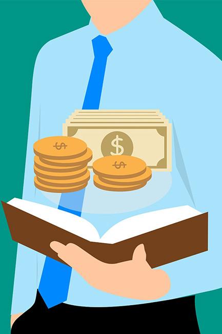 """Cải thiện hiểu biết về tài chính là """"thuốc kích thích"""" sự giàu có tuyệt vời nhất: Đây là chiến lược để có tài sản kếch xù từ những cuốn sách tài dạy làm giàu hàng đầu - Ảnh 1."""