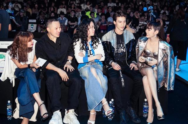 Nữ đại gia Phượng Chanel: Sáng lập kiêm Chủ tịch HĐQT 3 công ty giải trí lớn; trùm bất động sản kín tiếng; thân thế khủng khiến hàng loạt sao Việt phải kiêng nể - Ảnh 4.