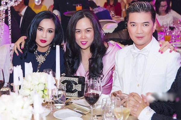 Nữ đại gia Phượng Chanel: Sáng lập kiêm Chủ tịch HĐQT 3 công ty giải trí lớn; trùm bất động sản kín tiếng; thân thế khủng khiến hàng loạt sao Việt phải kiêng nể - Ảnh 5.