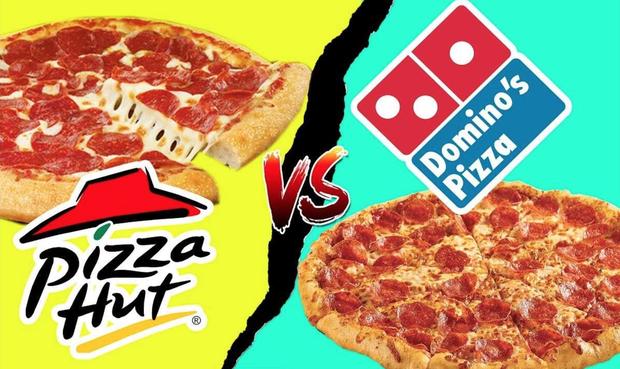 Pizza Hut và cuộc đại chiến pizza toàn cầu: Lý do cho sự đi xuống của một cái tên tưởng như đã bất khả xâm phạm - Ảnh 8.