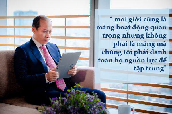 Phó TGĐ VCSC: Chứng khoán Bản Việt tự tin với kế hoạch năm 2021 - Ảnh 2.