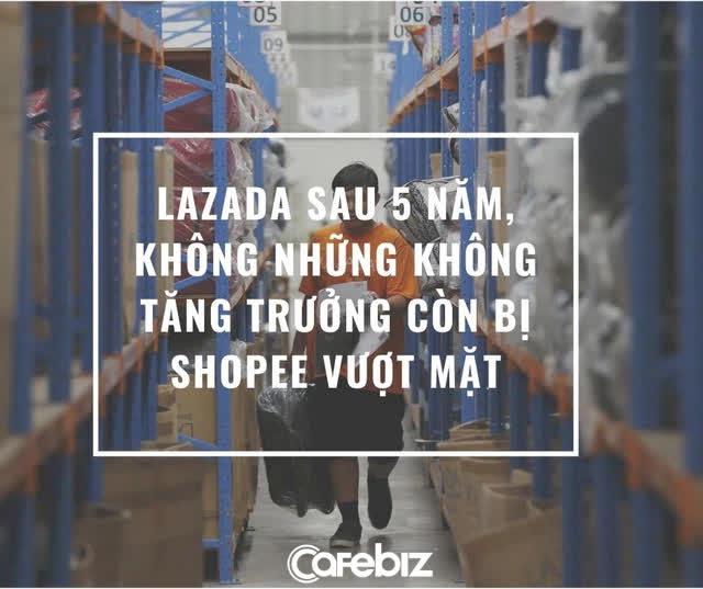 Lý do Lazada thua đau trước Shopee: Bị Alibaba Taobao hóa, sai lầm khi cho rằng đã thành công ở Trung Quốc thì sẽ chắc thắng ở Đông Nam Á - Ảnh 3.