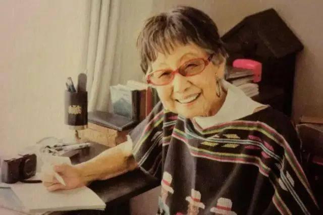 """Cụ bà Nhật Bản 71 tuổi đi làm, 102 tuổi đoạt giải thưởng, 106 tuổi vẫn điệu đà như thiếu nữ: """"Ai nói tôi già, tôi vẫn còn trẻ chán!"""" - Ảnh 8."""